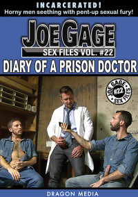 Dragon Media – Diary Of A Prison Doctor