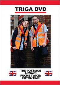 The Postman Always Fucks Twice – Extra Time (2011)