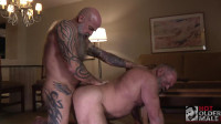 Hot Older Male – Johnny Pierce And Nate Pierce