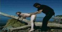 On Blue BDSM Lagoon