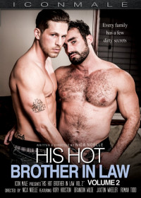 His Hot Boy In Law 2