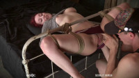Penny Lay And Jesse Dean – Penny Lay Loses Her Virginity In Restraint Bondage