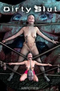 Matt Williams – Dirty Slut – Lorelei Lee