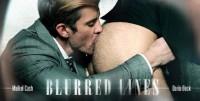 Men At Play – Blurred Lines – Maikel Cash & Dario Beck