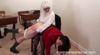 Power Play Raw Spanking Movies Spanked Animal Training School, Spanked Animal Training Home