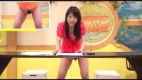 Female Announcer Facial Female Announcer Creampie