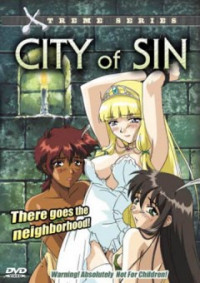 Ryoujoku No Machi – Kyouen No Ceremony City Of Sin – Hentai Sex