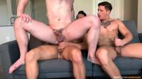 Jax Thirio, Michael Boston & Dalton Riley 720p