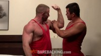 Shay Michaels And Rick Romo (Raw Video)