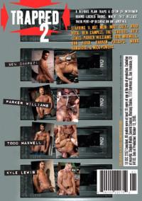 Straight Men Trapped Vol. 2 – Matt Cole, Ben Campezi, Brad Rock