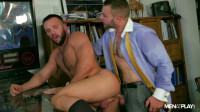 New Employee Counter-Play Diego Reyes, Donato Reyes
