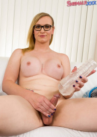 Sarah Silver & The Fleshlight