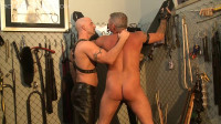 Leather Dungeon – Part 4