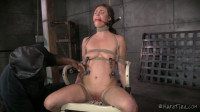 Nice-looking Casey Calvert Cant Live Without Tying & Tortures