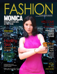Fashion Business – Monica's Adventures – Episode One Ver.1.004