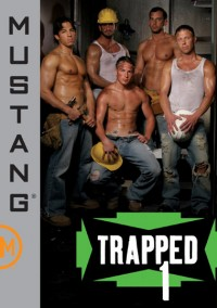 Trapped Vol. 1 (Sex Drenched Construction Worker) – Nick Mazzaro, Brad Rock, Derek Foster