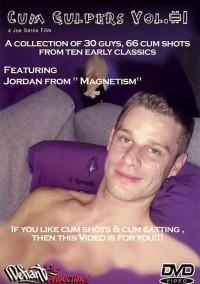 Cum Gulpers Vol. 1 – Jordan (m)   Dan Doe
