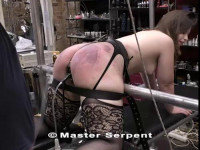 Torture Galaxy Video Of Model Lil Sophie Video Part Zsv05