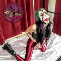 ShinyB – Vesper Luna.. Vampire Girl Part 1.. Kneeling Predicament