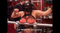 Guest – Hardcore Movie Scene In The Studio Torture Galaxy Part 4