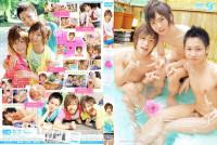 Toshi Got Tub Thumped By Sora And Yuri – Super Sex, HD