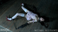 Luna Lovely Gets Effected By Her Predicament