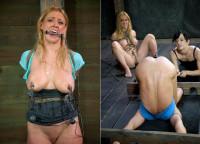Double Trouble Part 2 – Elise -HD 720p
