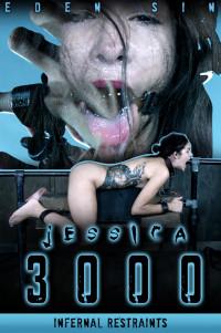 Jessica 3000 , Eden Sin