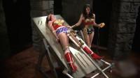 Christinabound – Wonderwoman Web