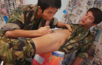 Soldier Attacks