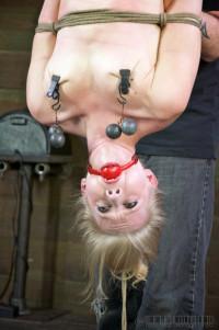RTB – Bondage Ballerina – Sarah Jane Ceylon – Jun 1, 2013