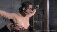 IR – The Freshly Handcuffed – OT, Mandy Muse