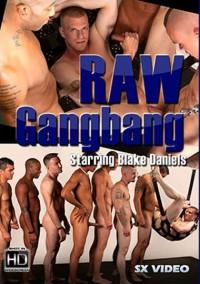 Raw Gangbang – Beautiful Men