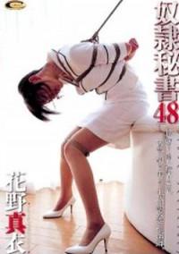 Asia Bdsm (Slave Secretary  48) Cinemagic