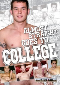 SX Video – Almost Straight Goes To College