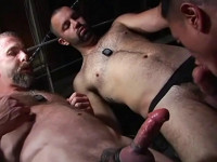 Red Stag – Jake Wetmore & Boy Fillmore Fuck Jock Ripper