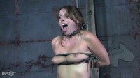 Brina James – The Taming Of The Slit