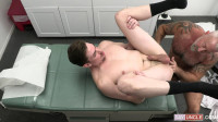 The Stimulating Procedure – Jack Hunter And Lance Charger 720p