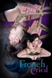 French Cried ,Freya French Bdsm