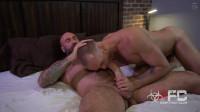Raw Fuck Club – Drew Sebastian Fucks Jackson Radiz – 720p