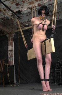 Insex – Played (101's 48 Hours Live Feed Day 2) (101, Cherry)
