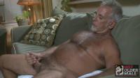 Jeff Grove Hairy Daddy HD Shower Scene