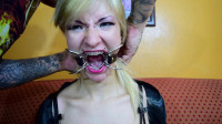 SBound – Trip Six.. Spider Gag Challenge