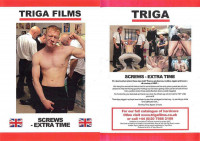 Triga Films – Screws – Extra Time (2015)