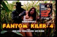 Erotic Horror – Fantom Kiler 4 – Teraz Films