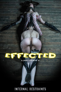 IR – Luna Lovely – Effected