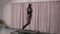 Treadmill Hopper