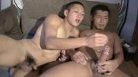 Men-Men 48 Sex Techniques – Black – Sc.1 Of 2