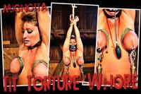 BM Mignotta – Tit Torture Whore