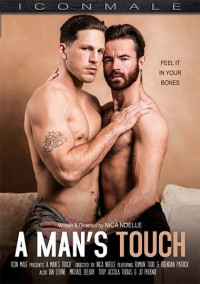 Iconmale A Man's Touch